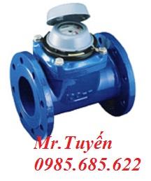 Đồng hồ nước Tecnidro